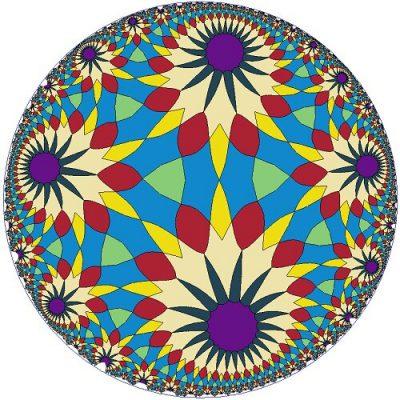 Algorithmic Mathematical Art