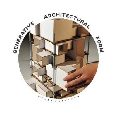 Generative Architectural Form