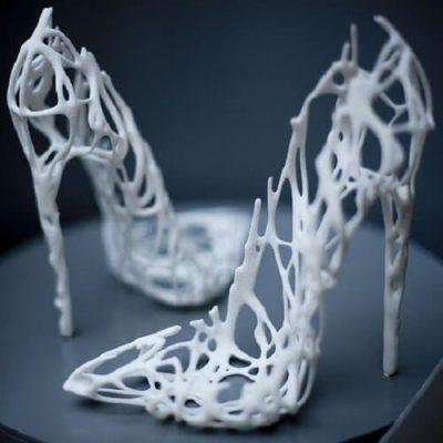 Parametric Shoes