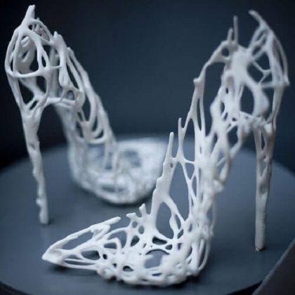 Parametric Shoes