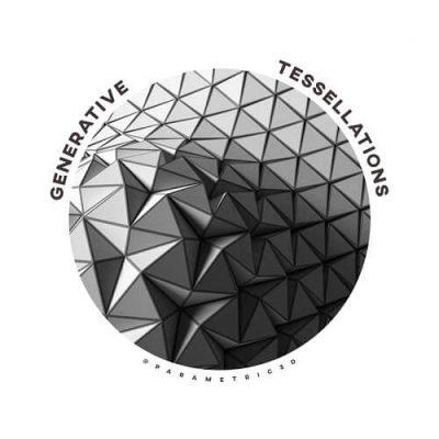 Generative Tessellations