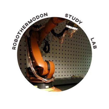 ROBOTHERMODON Artificial Sun Study Lab