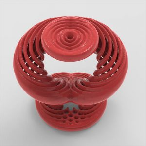Rolling Sphere Spirograph Grasshopper3d Definition