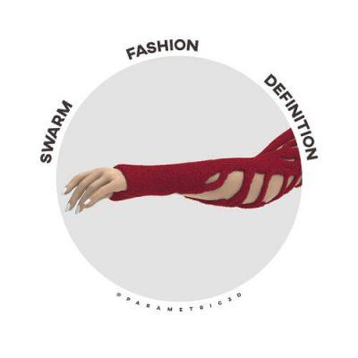 Swarm Fashion Grasshopper3d Definition