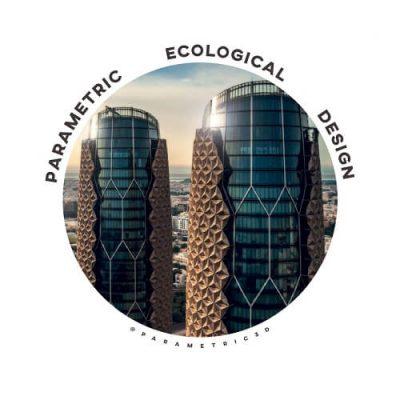 Parametric Ecological Design