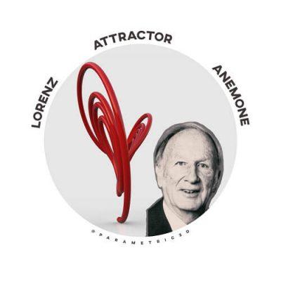 Lorenz Attractor Grasshopper3d Definition
