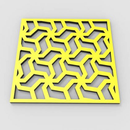 Islamic Pattern Grasshopper3d Definition