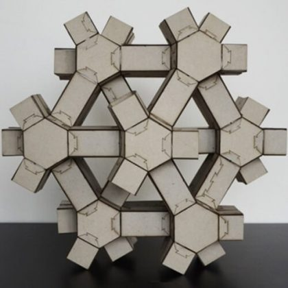 ROAMNITURE Multi-Stable Soft Robotic Structures