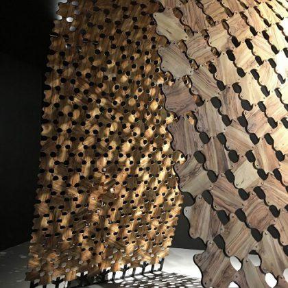 Mass Imperfections Parametric Design Karamba Grasshopper3d