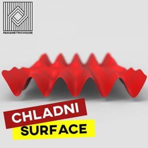Chladni Surface Grasshopper3d Definition Weaverbird Plugin