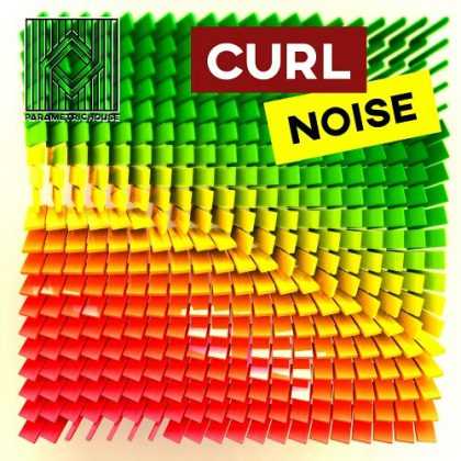 Curl Noise Grasshopper3d Definition
