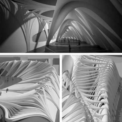 Architectural Experiments