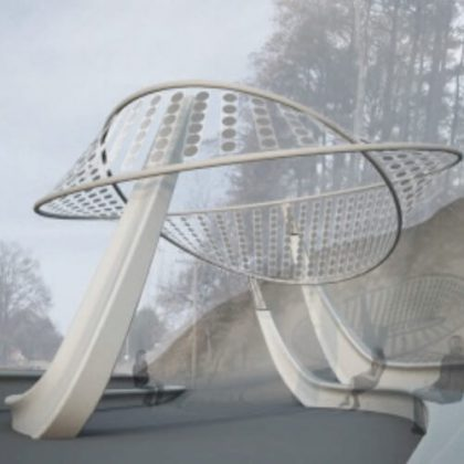 Concrete Continuum: Concept, Calculus, & Construction Connected Through Parametric Representation