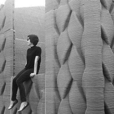 Triple S 3D Printing Fuses Thai Craftsmanship to Create Habitable Concrete Structures