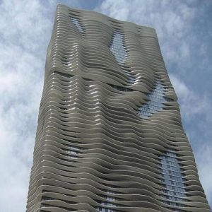 Parametric Architecture - Total Fluidity