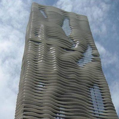 Parametric Architecture - Total Fluidity