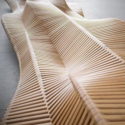 Uiliuili Bench