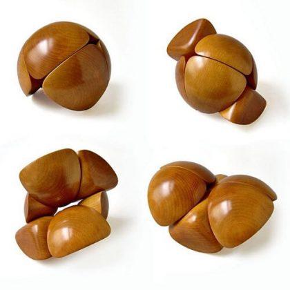 Mutable Kinetic Sculptures