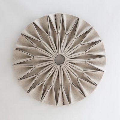 Sculptural, Sound Absorbing Forms