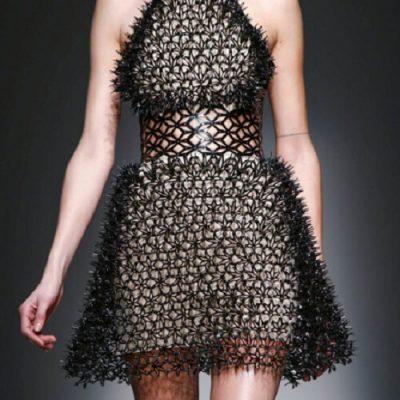 Terraforming Fashion