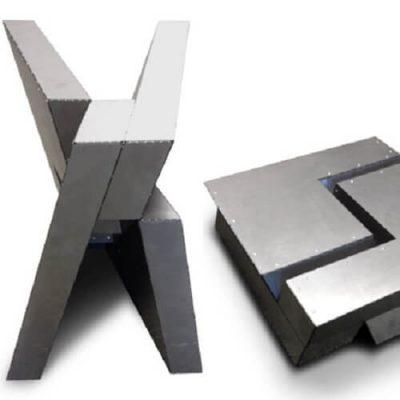 Metal Origami