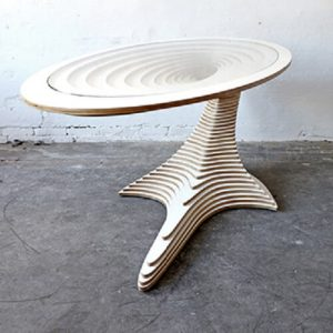 One Balance Desk