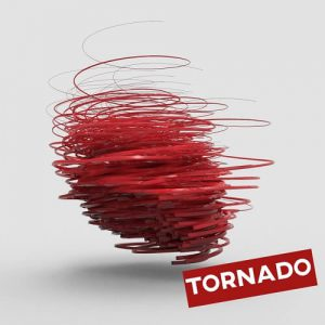 Parametric Tornado Grasshopper3d Plugin Hetroptera 4D noise plugin