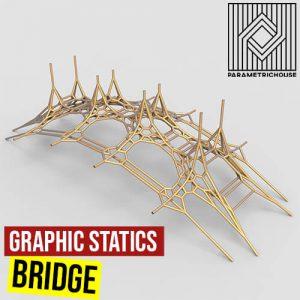 Graphic static bridge500