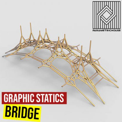 Graphic static bridge500