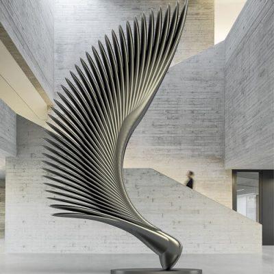 Virtual Sculptures