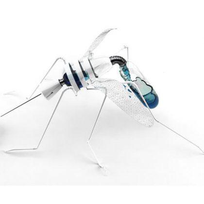 Mosquito Grasshopper3d Plugin