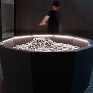 Plural Interactive Installation
