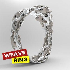 ring waeve cover