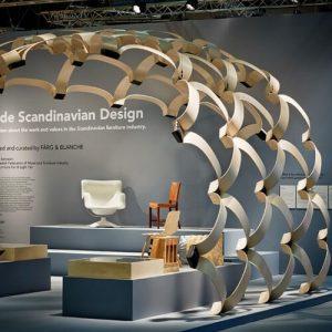 Scandinavian Pavilion