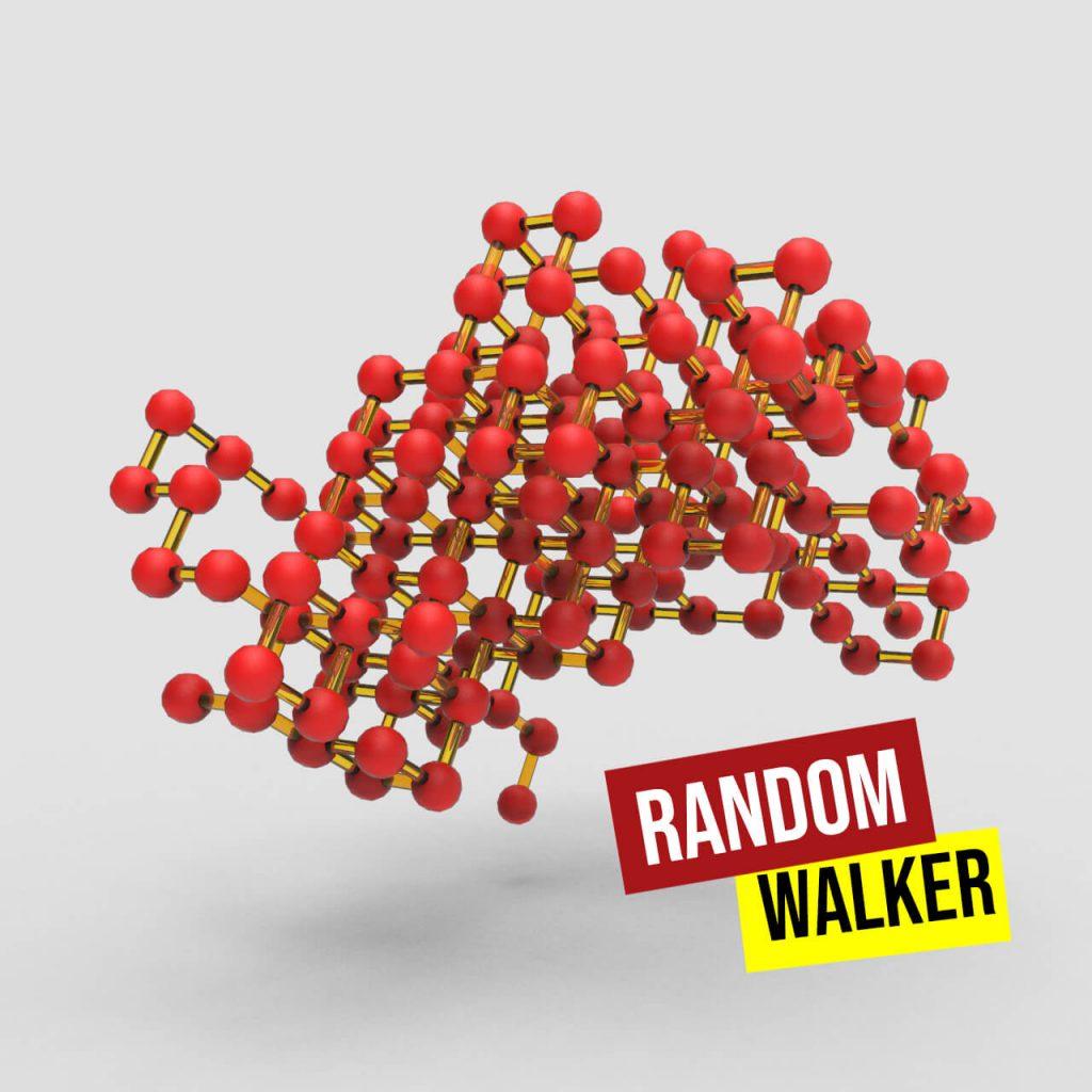 random walker 1200