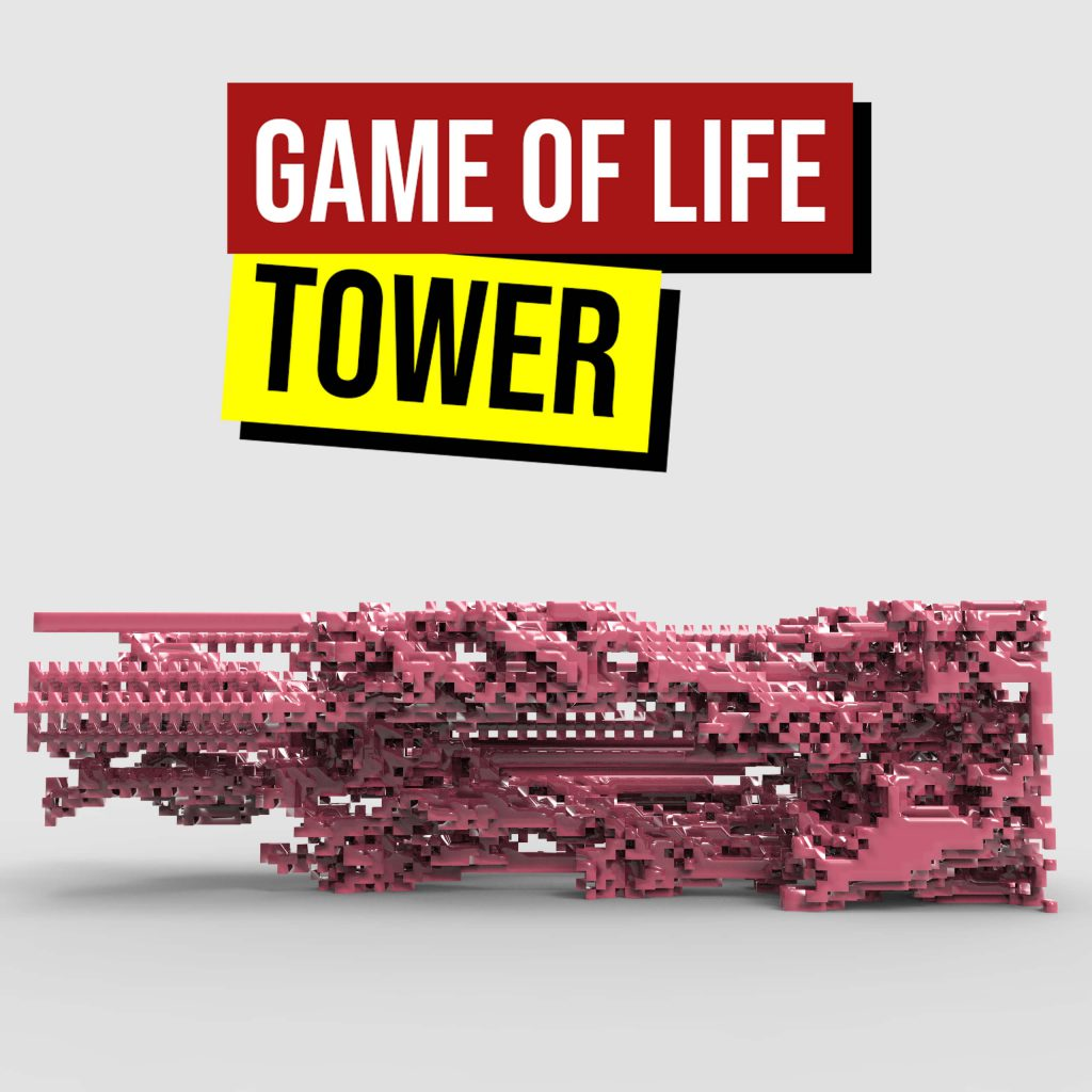 Game of Life1200