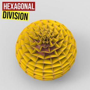 Hexagonal Division Grasshopper3d Definition NGon Plugin