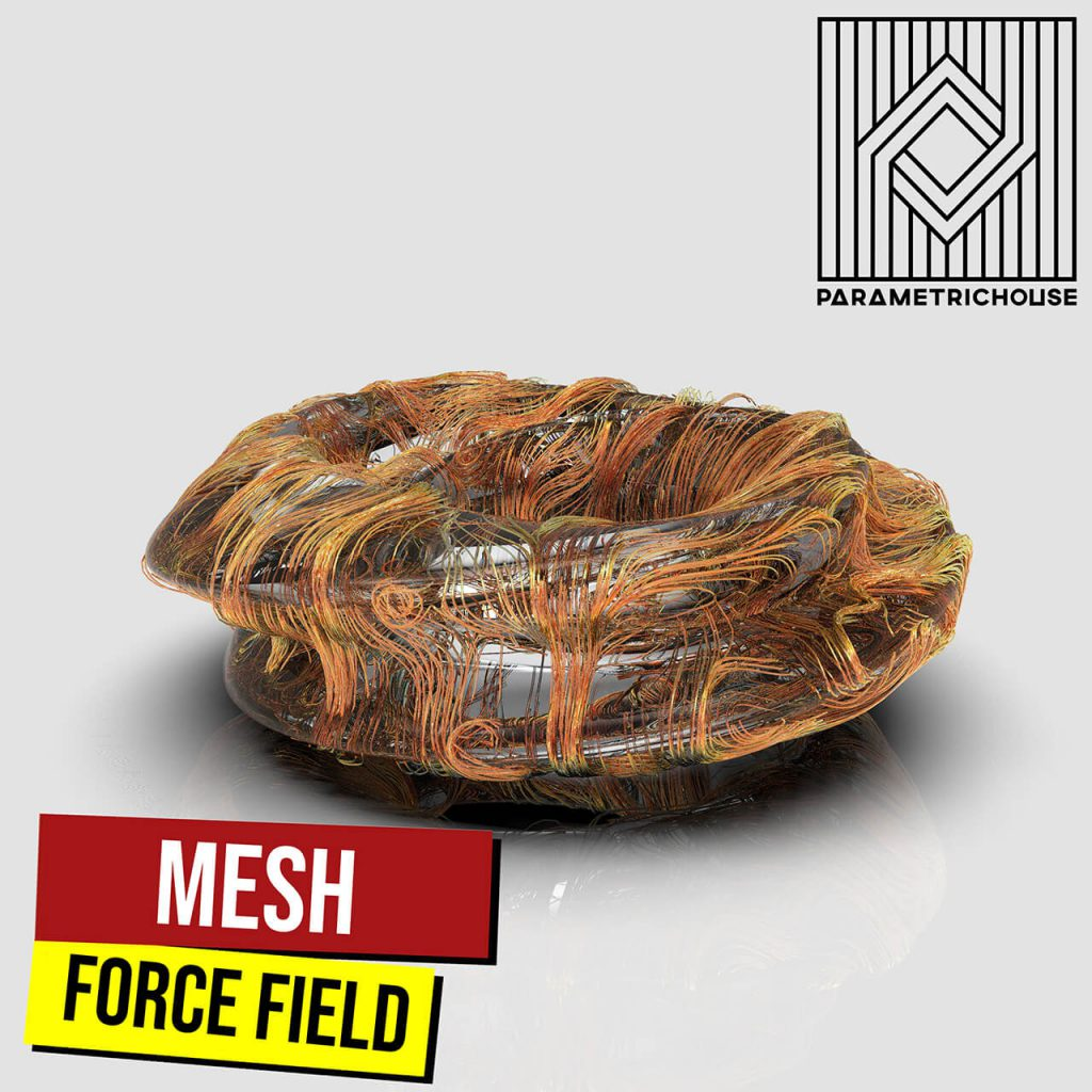 Mesh force field1280