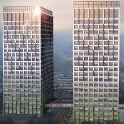 Smart Passive Building