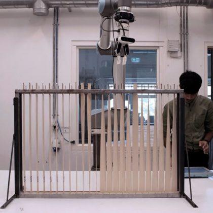 Robotics in Architecture