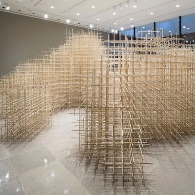 Unbounded Installation