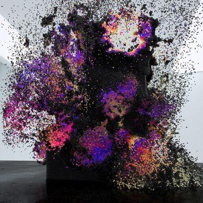 Supernova Computer Simulation