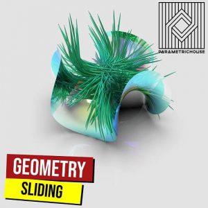 Geometry Slide Grasshopper3d Definition Lunchbox Boid Nursery Plugin