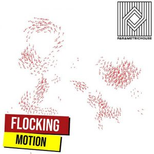 Flocking Motion Grasshopper3d Definition