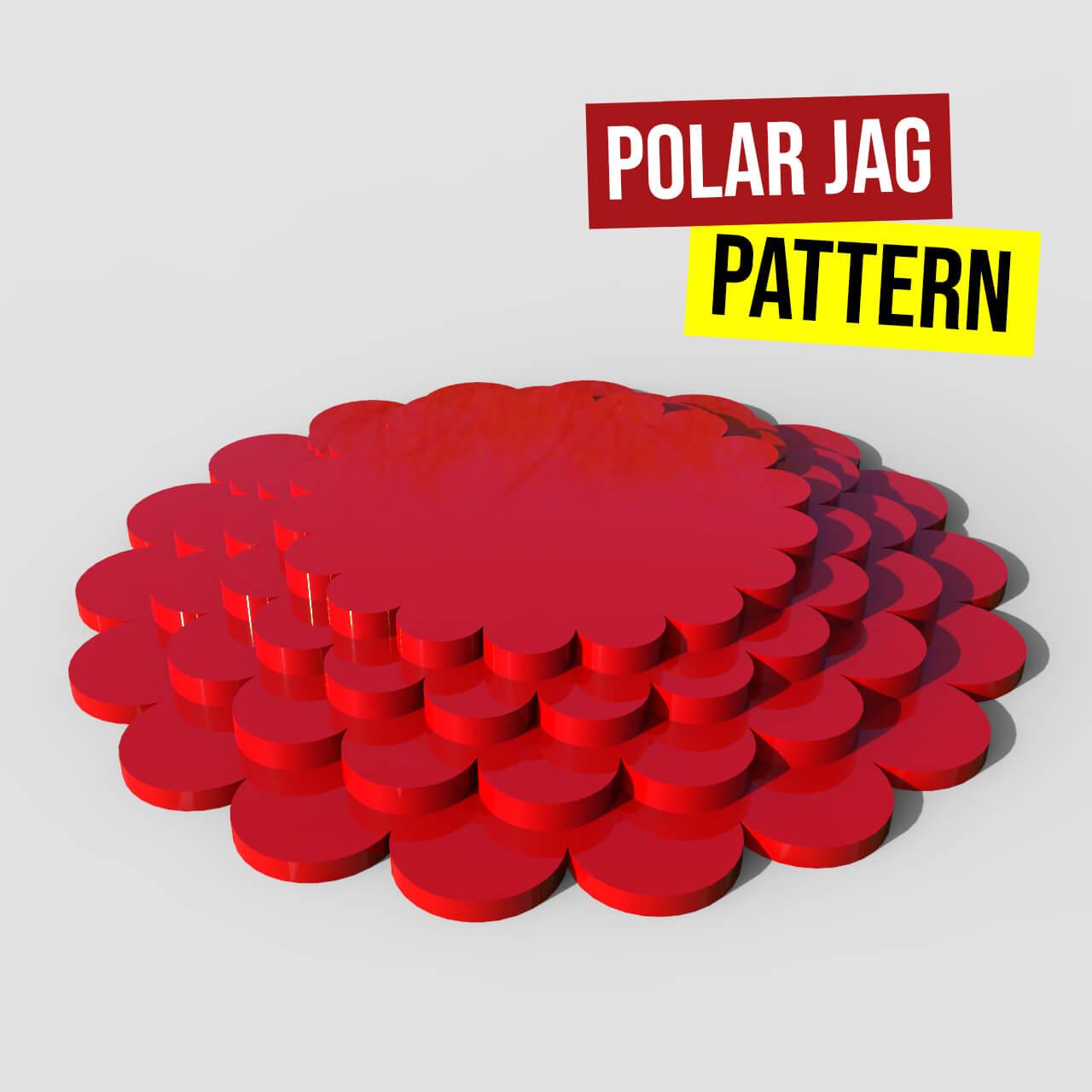 flower pattern1200