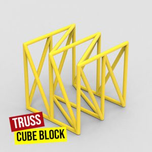 trussoncube500