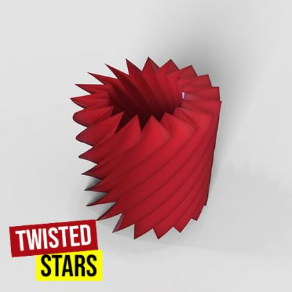 twisted stars500