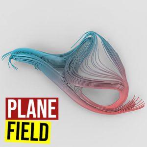 Plane Field Grasshopper3d Nursery PluginDefinition