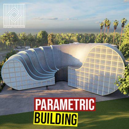 Parametric Building Grasshopper3d Tutorial