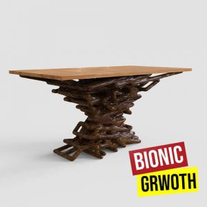 Bionic Growth Grasshopper3d Definition Anemone Dendro Plugin